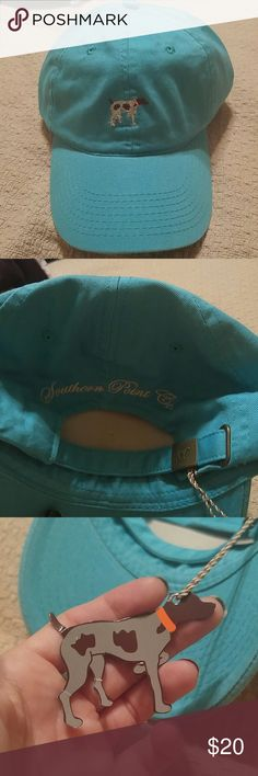 Southern point co hat Originally 30 dollar's. Brand new hat!! Southern point co Accessories Hats
