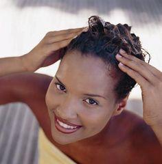 L'importance de bien prendre soin de son cuir chevelu « Cheveux bouclés