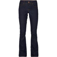 Hoot flare skinny jeans