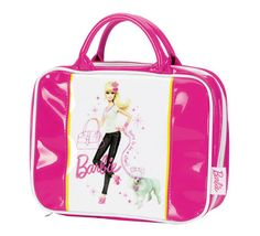 Barbie bag from AVON