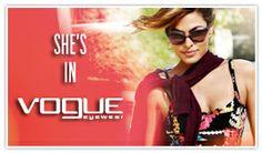 Vogue Eyewear-Sitio Web Oficial - Mujeres