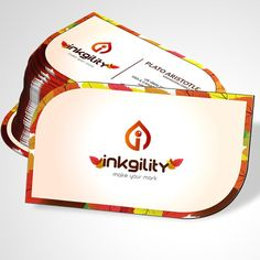 The Most Innovative Marketing Company... Period! @inkgility
