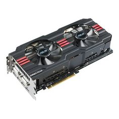 Asus HD 7950 3072MB DDR5 PCIE D-DVI/HDMI/Mini DP HD7950-DC2-3GD5 Graphics Card by Asus. $606.47. Asus Video Card HD7950-DC2-3GD5 HD 7950 3072MB DDR5 PCIE D-DVI/HDMI/Mini DP RT standard clock at 800Mhz