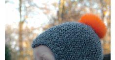 Endelig kan jeg dele en opskrift med jer. Mange har spurgt efter den og jeg er glad for endelig at kunne dele den med jer:-). Opskriften e... Drops Design, Kids And Parenting, Hue, Knitted Hats, Knit Crochet, Crochet Patterns, Knitting, Fashion, Threading