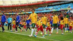 2 Australia vs Netherlands 3