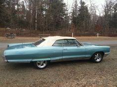 66' Bonneville Ragtop! Pontiac Lemans, Pontiac Cars, Pontiac Bonneville, Convertible, Coolest Cars, Pontiac Grand Prix, Dream Machine, Station Wagon, Le Mans