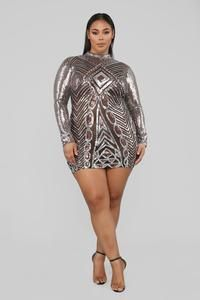 Everything Paid For Sequin Dress - Gold – Fashion Nova Long Sequin Dress, Gold Dress, Silver Shirt, Metallic Jacket, Silver Style, Gold Sequins, Gold Fashion, Trendy Dresses, Nova