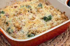 Rocco DiSpirito's healthier mac and cheese http://www.cbc.ca/stevenandchris/2011/10/mac-and-cheese.html#