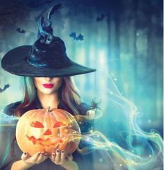 "Check out Talya's article ""Halloween and What it Means to Me, an Orthodox Jew"