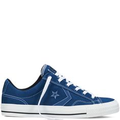 The Official Converse UK Online Store offers the complete Converse Sneaker and Clothing Collection. Shop All Star, Cons & Jack Purcell now. Converse Sneakers, Casual Sneakers, Sneakers Fashion, Converse Classic, Jack Purcell, Liner Socks, Chuck Taylors, Converse Chuck Taylor, Pairs