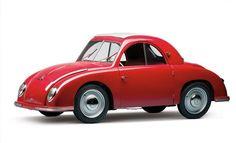 1953 Champion 400H