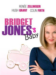Bridget jones 3 - septembre 2016