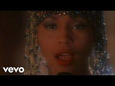 O futuro só depende de você! : Whitney Houston - I Have Nothing (Official Video)