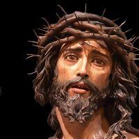 No hay amor más grande que dar la vida por los demás. ¡ Gracias JESUS !