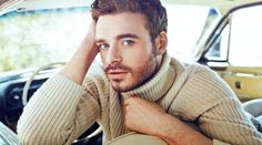 Richard Madden - people magazine photoshoot