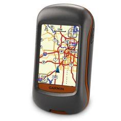 GPS - Garmin Dakota 20 GPS fleet manager