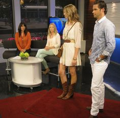 Styleista on Breakfast Television for Stampede Style Personal Shopping, Fashion Stylist, Stylists, Blouse, Breakfast, Tops, Women, Style, Morning Coffee