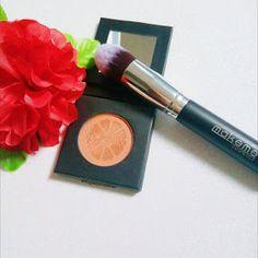 Blush Efeito Bronzer da Makeme Cosmétics, vem ficar sabendo tudo sobre esse produto top que está conquistando as blogueiras.