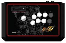 Boxshot: Official Street Fighter IV FightStick Tournament Edition for Sony PS3 by MadCatz