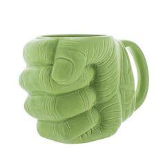 Le poing de Hulk (Marvel) 💪 http://muglife.fr/products/le-poing-de-hulk-marvel  #tasse #mug #muglife #GoodMorning #hulk #marvel #strong #CoffeeTime #CoffeeLove  #mug3d