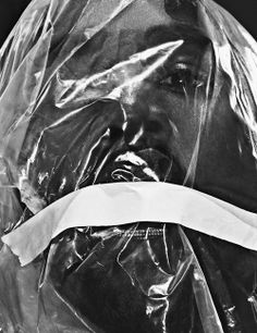Kanye West by Steven Klein | Homotography