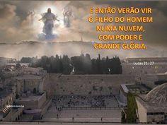JESUS CRISTO A LUZ DO MUNDO: TU ÉS O MEU REFÚGIO - 2Eu, porém, cantareia tua f...