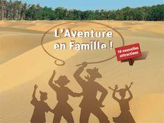 LA MER DE SABLE - ERMENONVILLE - FRANCE - (www.infoparks.com)