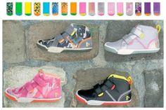 Go PLAE! Rugged & Stylish Footwear for Fall | Child Mode