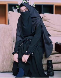 #beauty_in_niqab