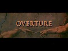 """Ben Hur"" 1959 Overture HQ"
