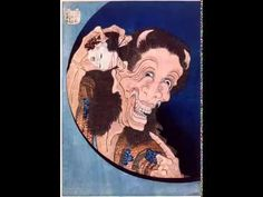 ancient asian demons - Google Search