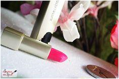 [RECENSIONE] Lipstick - Bella Di Notte - Alkemilla Cosmetic
