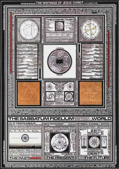 Paul Laffoley - Back to the Roots