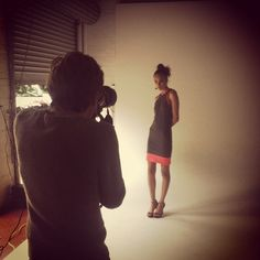 #Limedrop SS12/13 #behindthescenes #photoshoot Photo by limedrop • Instagram