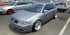 Waterfest 2013: Audi S3