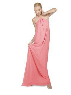 Joanna August Summertime Casey Long Dress
