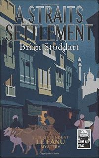 Literary Flits: A Straits Settlement by Brian Stoddart