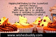 Pin By Info Dmca008 On Birthday Things Happy Birthday Wishes