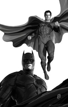 World's Finest by patokali