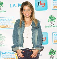 "Candace Cameron Bure Says She'd ""Totally"" Be Up For Full House Reunion - Us Weekly"