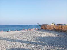 Ardore Marina, spiaggia