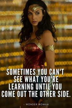 The Best Wonder Woman 1984 Quotes