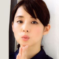 Japanese Beauty, Asian Beauty, Most Beautiful, Beautiful Women, Wet Hair, Asian Girl, Hair Beauty, Actresses, Lady