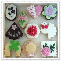 Czech Recipes, Challah, Holiday Cookies, Mini Cakes, Macaroons, Biscotti, Finger Foods, Special Day, Icing