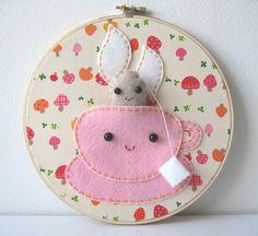 pink teacup | Flickr – Compartilhamento de fotos!