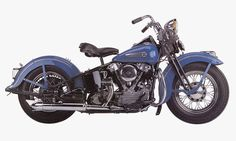 "specialcar: ""Harley Davidson FL 1947 """