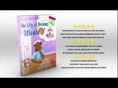 The City of Dreams Atlanta by Dr. Arkeria and Ashalah Wright