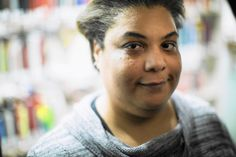 Roxane Gay Nixes Simon & Schuster Project Amid Milo Yiannopoulos Book Deal