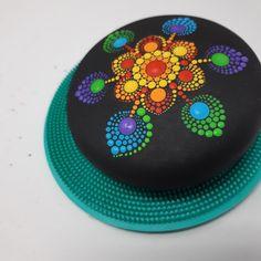 Mandala Print, Mandala Dots, Mandela Stones, Mandala Painted Rocks, Dot Art Painting, Arts And Crafts, Diy Crafts, Pointillism, Diy Crochet
