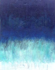 Le blues du poète by Maryselisa